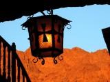 Монастырские фонарики