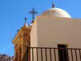 Мусульманство и христианство