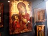 Греческая Богородица